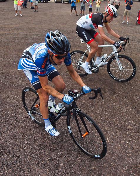Tour of Utah 2012