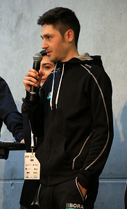 Emanuel Buchmann (BORA-Hansgrohe)