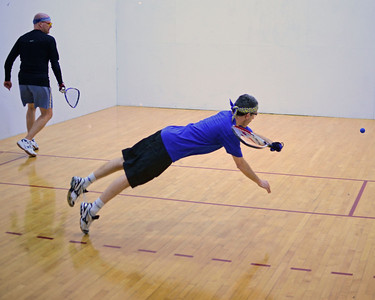 Racquetball Tournaments