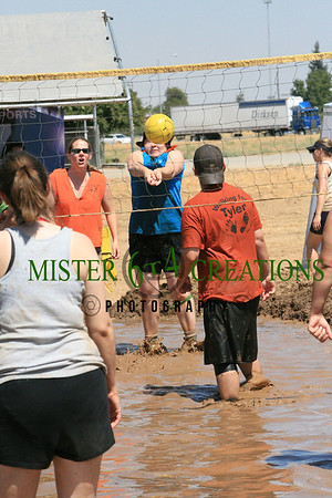 March of Dimes Mud Volleyball Tournament 2006