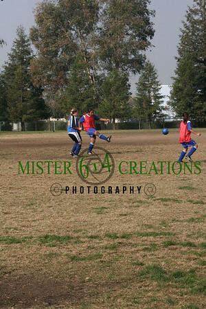 Robie Soccer Tournament - Pilabos Park -Nov. 22-23, 2008