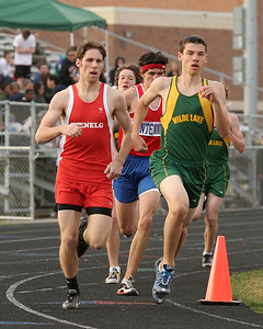 2006, Spring, All The Tri-Meets