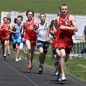 Track 2009