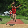 Region D track meet at Coeburn High School. Photo by David Grace