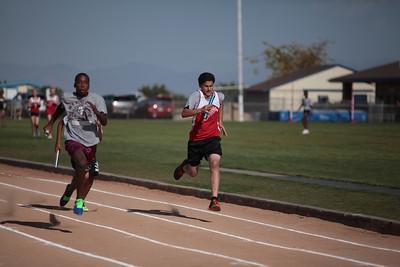 pinion mesa track 2013-8131