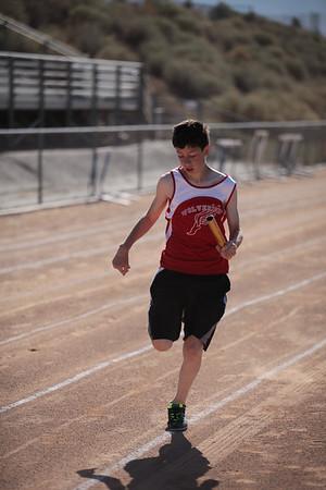 pinion mesa track 2013-8115