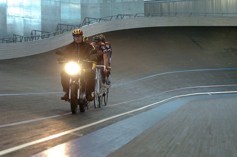 Track Cycling 04