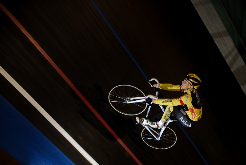 Track Cycling 05