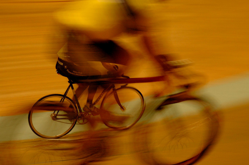Track Cycling 02