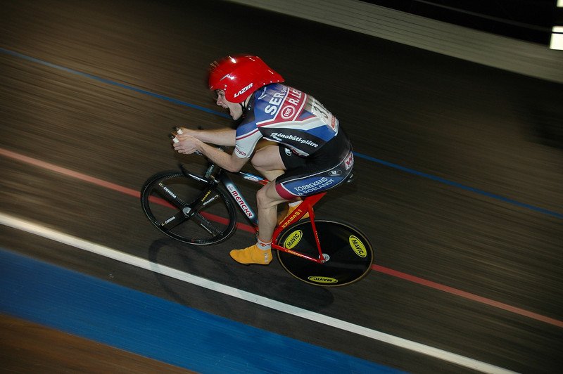 Track Cycling 12