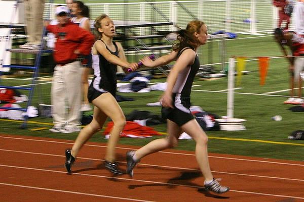 2006 Star Track XXIV (State Track & Field Championship)