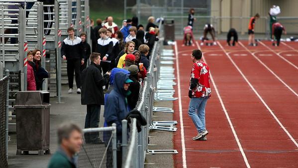 2007 Track & Field