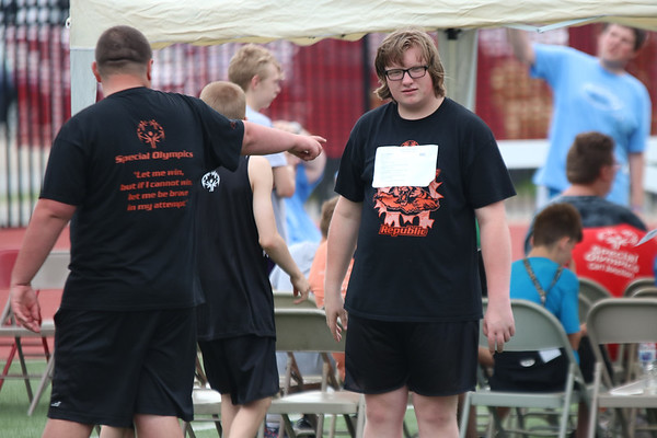 20180602 Special Olympics State Games