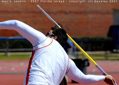 2007 Florida Relays