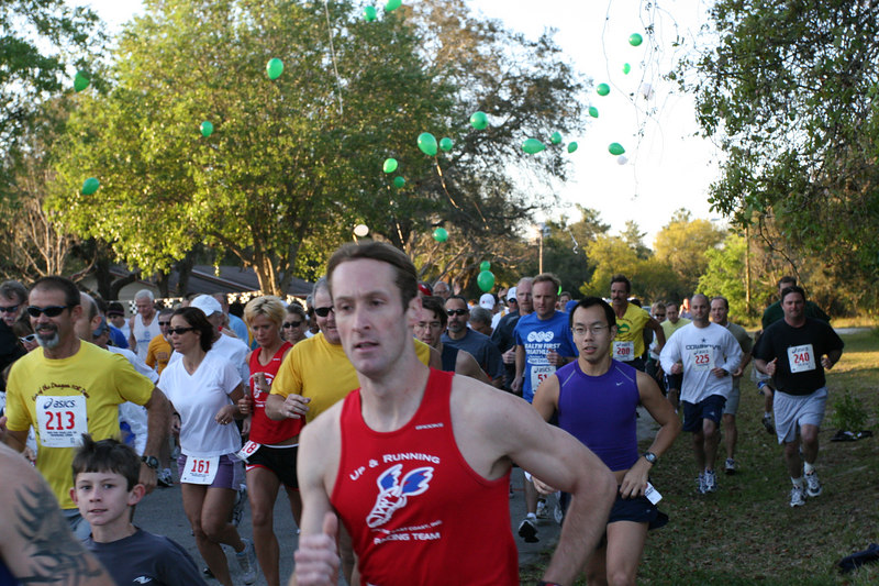 Run For Your Life 5k 016