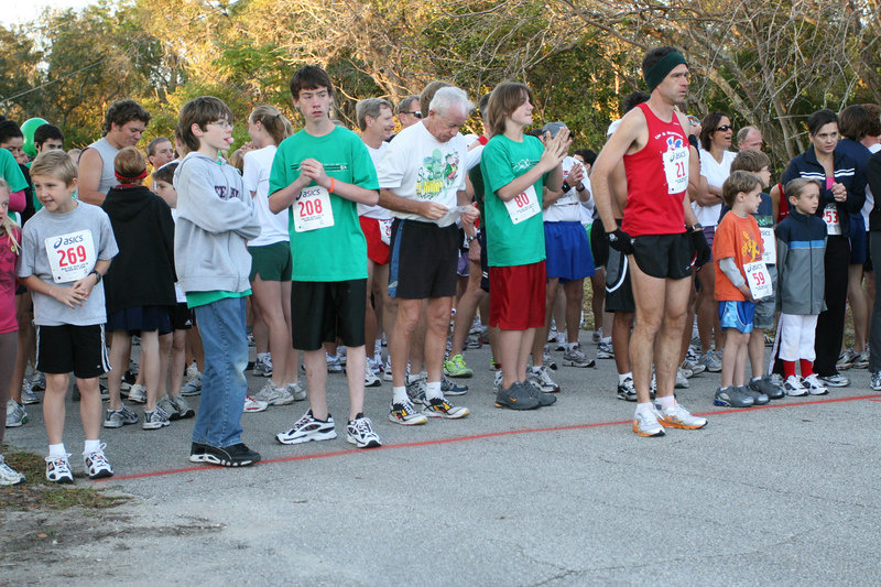 Run For Your Life 5k 003