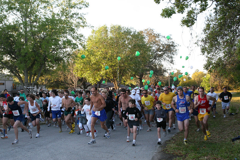 Run For Your Life 5k 012