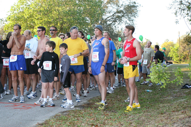 Run For Your Life 5k 008