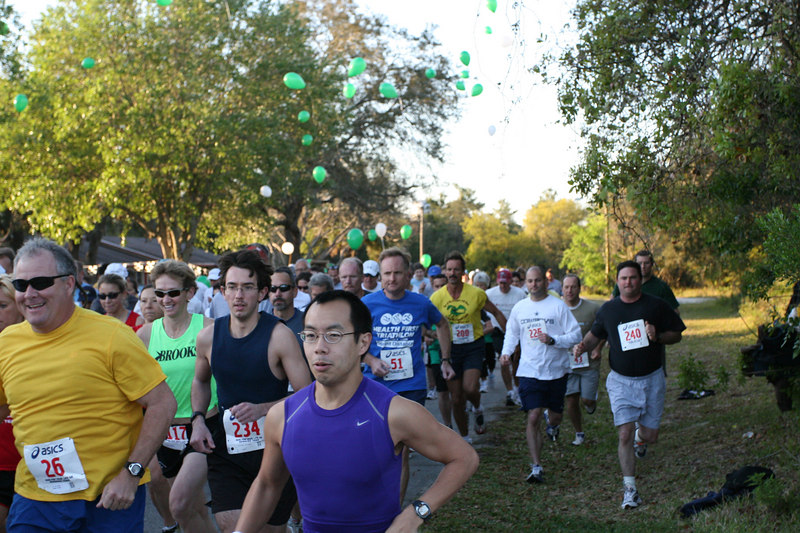 Run For Your Life 5k 018