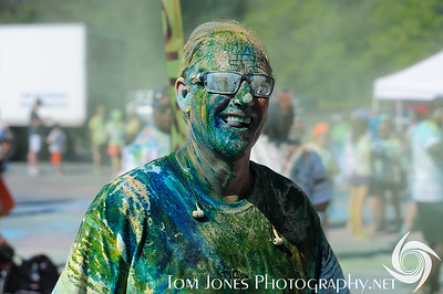 Color In Motion Tacoma 7-12-14