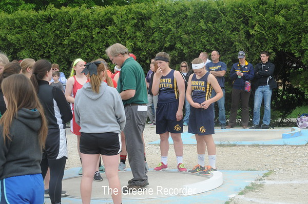 Middle School Conference Meet