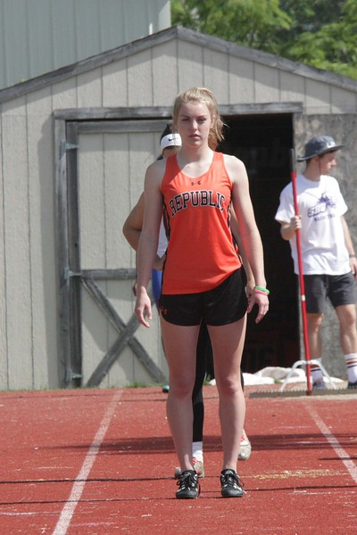 Track - State Sectionals