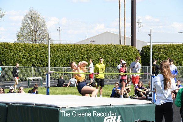 Conference Track Meet