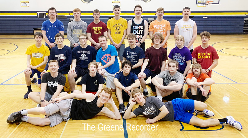 Boys Track Team IMG_5192