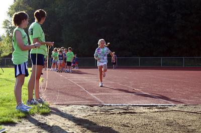 Track meet in Essex.