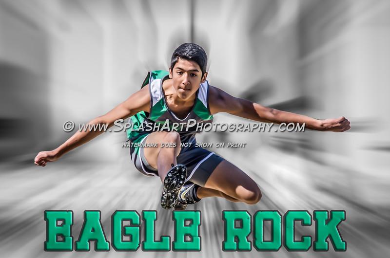 Eagle Rock Track vs Bravo vs Wilson