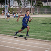 2015 Eagle Rock Track vs Franklon Panthers