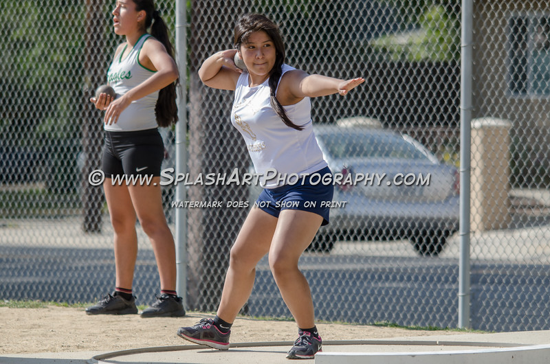Eagle Rock Track vs Franklin
