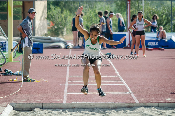 2016 Track Northern League Finals