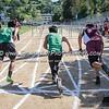 2017 Eagle Rock Track vs Bravo & Wilson