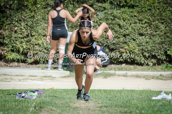 2018 Eagle Rock Track vs Lincoln