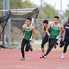 2018 Northern League Track Finals