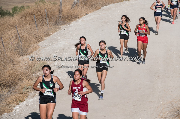 2019 CIFLACS Cross Country Finals
