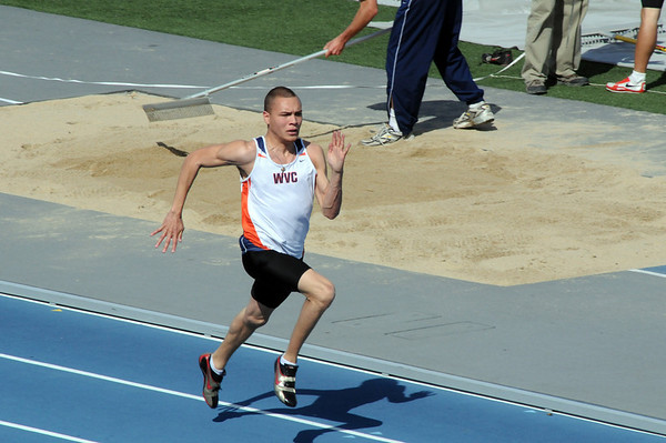 Track and Field 2009