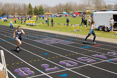 '15 Watoma Relays 90