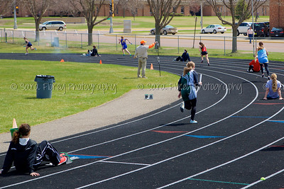 '15 Watoma Relays 75