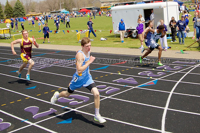 '15 Watoma Relays 110