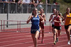 Orange County track and field Championships 2010