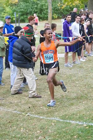 2011-09-29 JFK Track @ Hyland Park