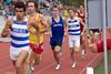 Irvine invitational track and field 2011