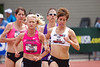 USATF Masters, Lisa Valle,Tania Fischer