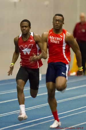 2014 NCAA Track and Field