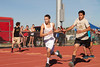 Esperanza High School AA-Comers track and field meet,