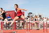 Esperanza High School AA-Comers track and field meet