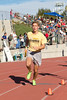 Irvine high school track and field all-comers