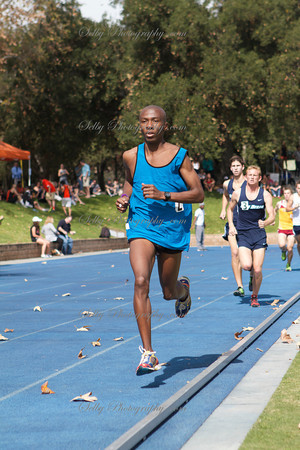 Pomona Pitzer All Comers